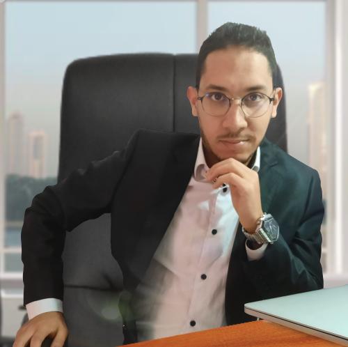 Abdelfattah ELACHKOURA