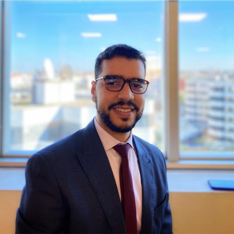 Mohamed CHAMLAL