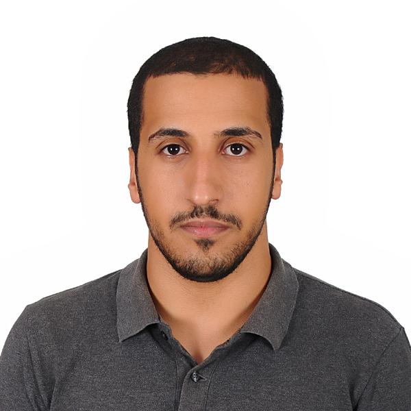 Mehdi ZAHRANE