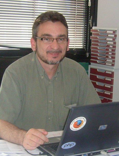 Mr Dominique DUSSART